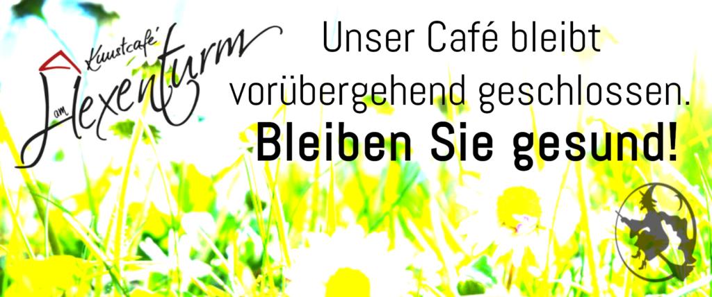 Kunstcafé am Hexenturm