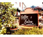 Kaffee und Kuchen in Nassau